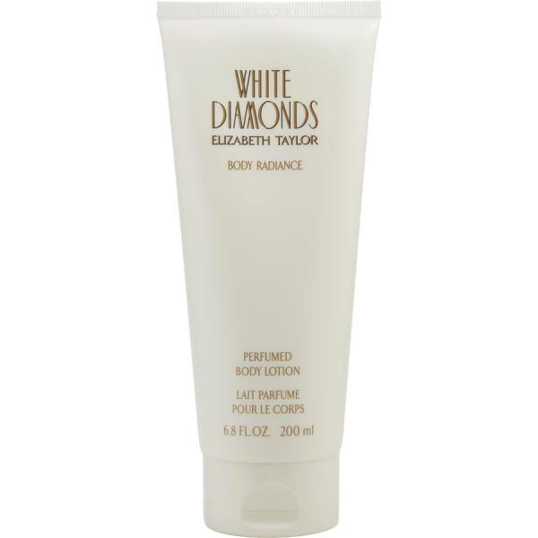 White diamonds -  lotion pour le corps 200 ml
