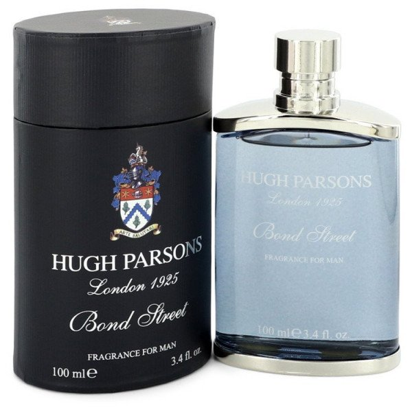 Bond street - hugh parsons eau de parfum spray 100 ml