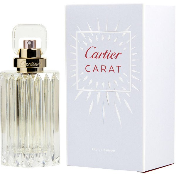 Carat -  eau de parfum spray 100 ml