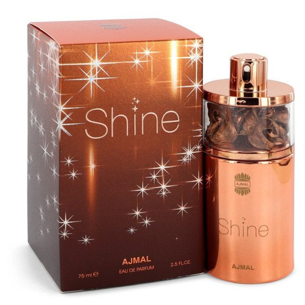 Shine -  eau de parfum spray 75 ml