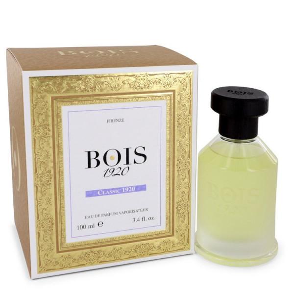 Bois classic 1920 -  eau de parfum spray 100 ml