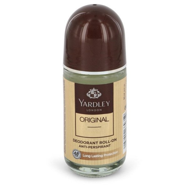 Yardley original -  déodorant à bille 50 ml