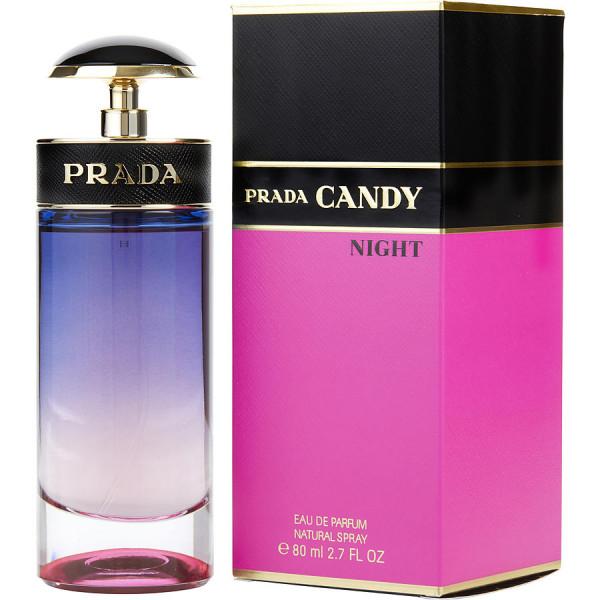 Candy night -  eau de parfum spray 80 ml