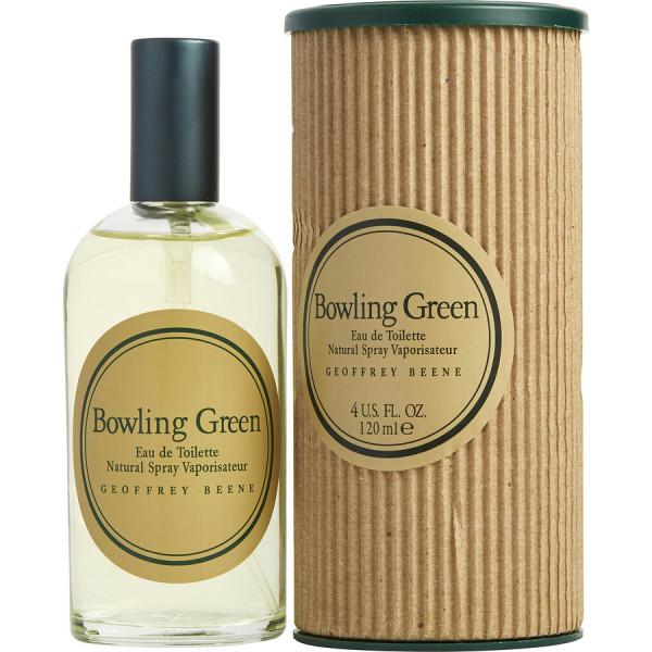 Bowling green -  eau de toilette spray 120 ml