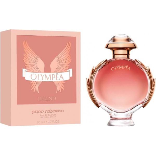 Olympéa legend -  eau de parfum spray 80 ml