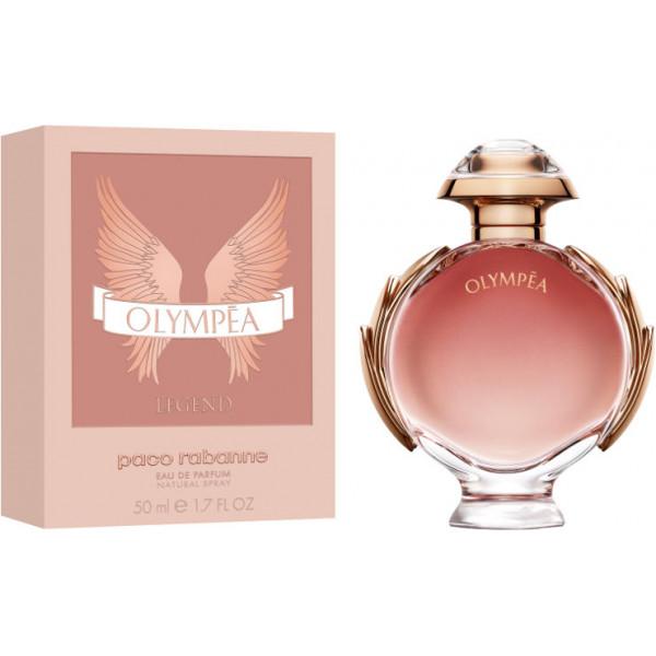 Olympéa legend -  eau de parfum spray 50 ml