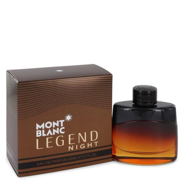 Legend night -  eau de parfum spray 50 ml