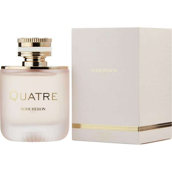 Quatre en rose florale -  eau de parfum florale spray 100 ml