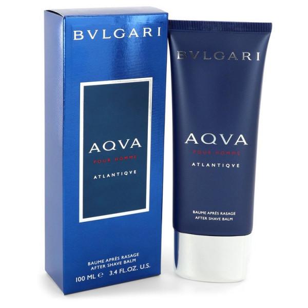 Aqva atlantique -  baume après-rasage 100 ml