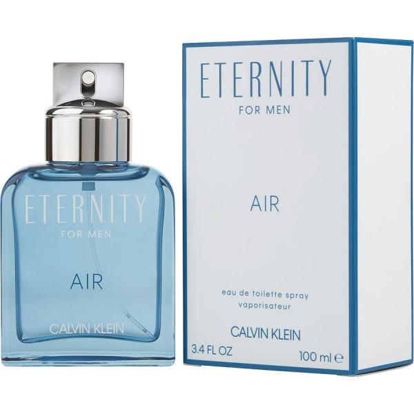 Eternity air pour homme -  eau de toilette spray 100 ml