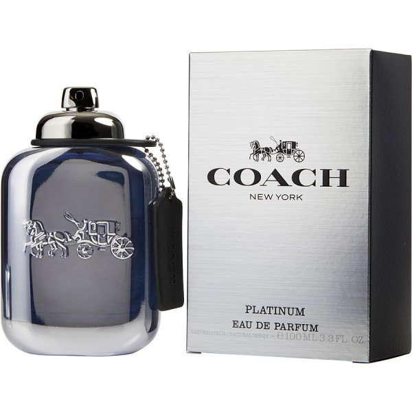 Platinum -  eau de parfum spray 100 ml