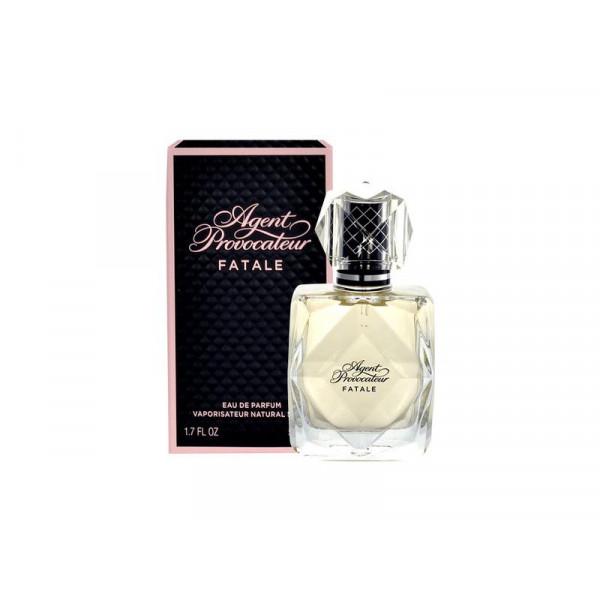 Fatale -  eau de parfum spray 50 ml