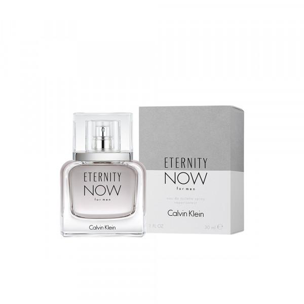 Eternity now -  eau de toilette spray 30 ml