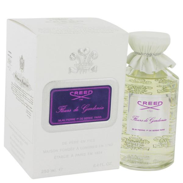 Fleurs de gardenia -  millesime 250 ml