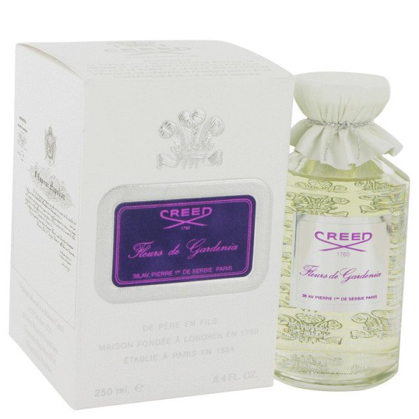 Fleurs de gardenia -  250 ml
