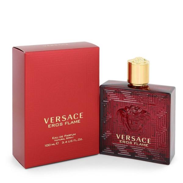 Eros flame - versace eau de parfum spray 100 ml