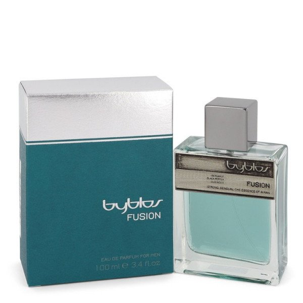 fusion -  eau de parfum spray 100 ml