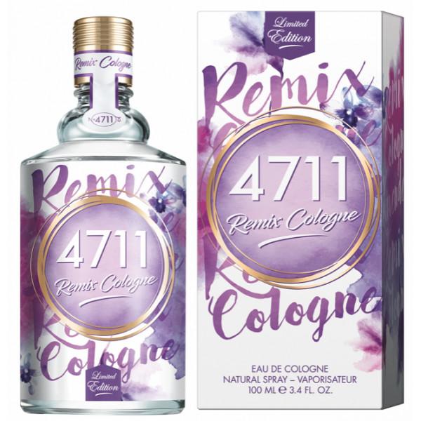 remix cologne lavande -  eau de cologne spray 100 ml