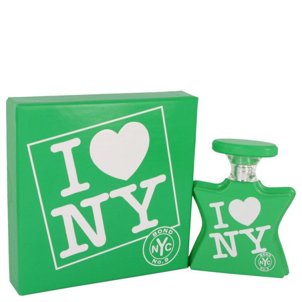 I love new yorkearth day - bond no. 9 eau de parfum spray 100 ml