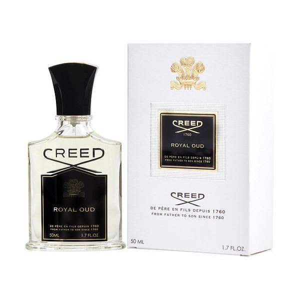 Royal oud -  eau de parfum spray 50 ml