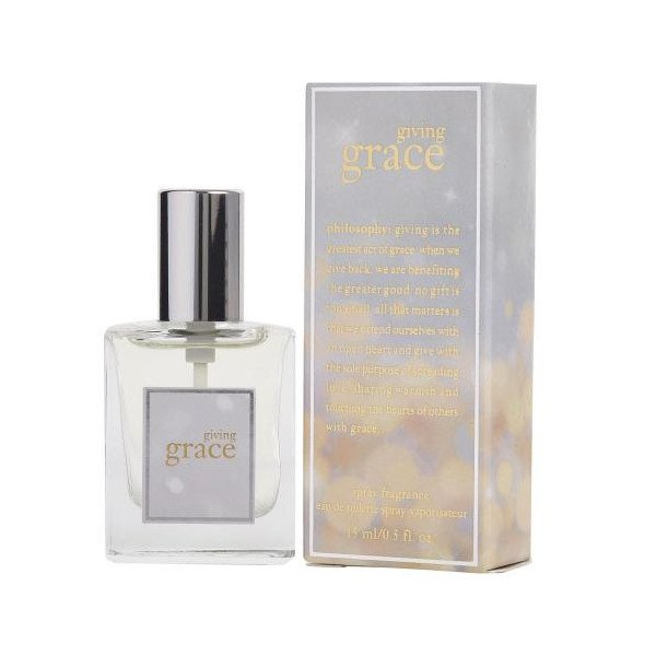 Giving grace -  eau de toilette spray 15 ml