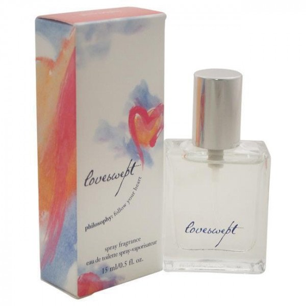 Loveswept -  eau de toilette spray 15 ml