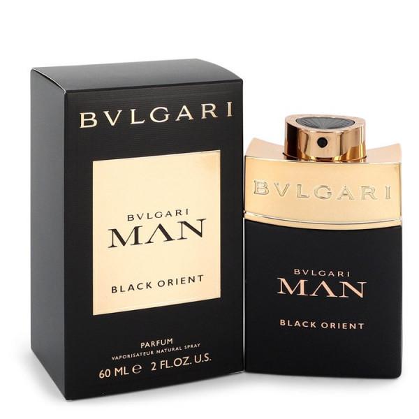 man black orient -  parfum spray 60 ml