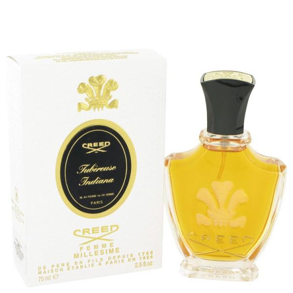 Tubereuse indiana -  eau de parfum spray 75 ml