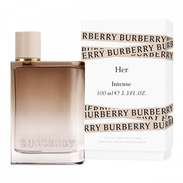 her intense -  eau de parfum intense spray 100 ml