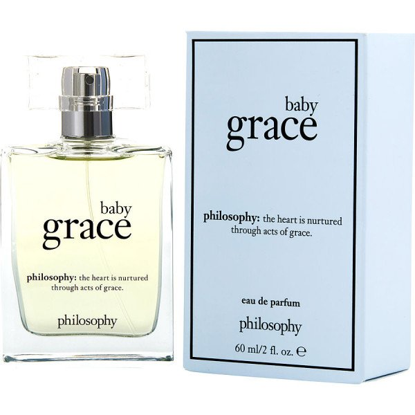 Baby grace -  eau de parfum spray 60 ml