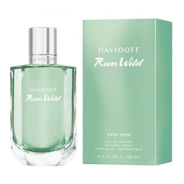 Run wild for her -  eau de parfum spray 100 ml
