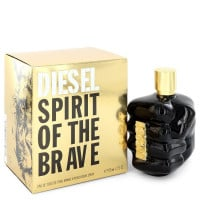 Only The Brave Spirit