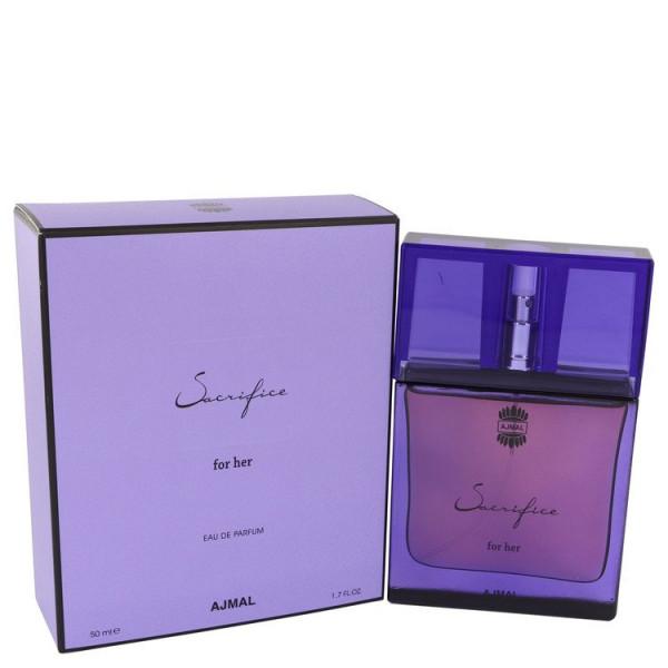 Sacrifice -  eau de parfum spray 50 ml