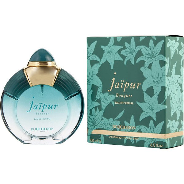 Jaïpur bouquet -  eau de parfum spray 100 ml