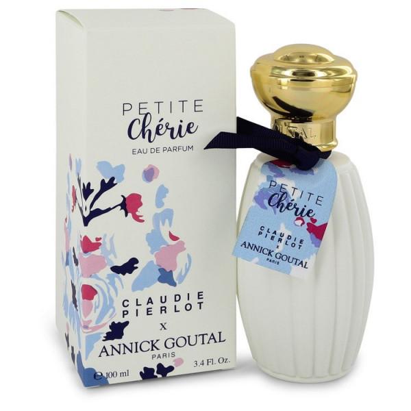 Petite cherie claudie pierlot edition -  eau de parfum spray 100 ml