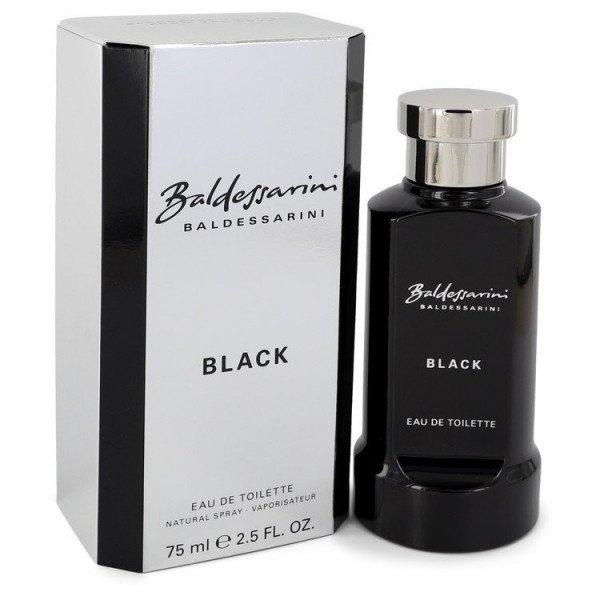 Black -  eau de toilette spray 75 ml