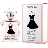 La Petite Robe Noire De Guerlain Parfum Eau De Toilette Gel Douche Lait