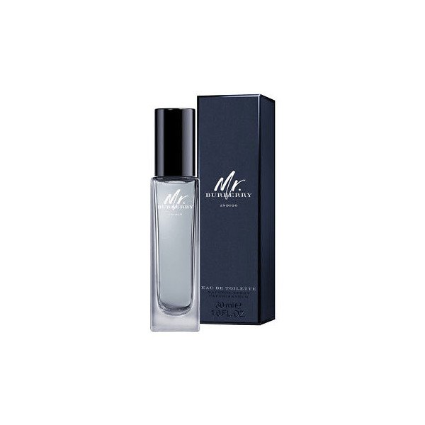 Mr.  indigo -  eau de toilette spray 30 ml