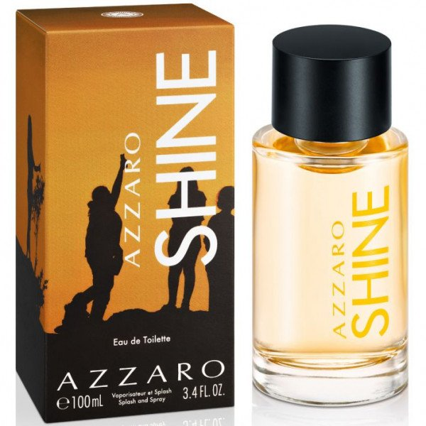 Shine - loris  eau de toilette spray 100 ml
