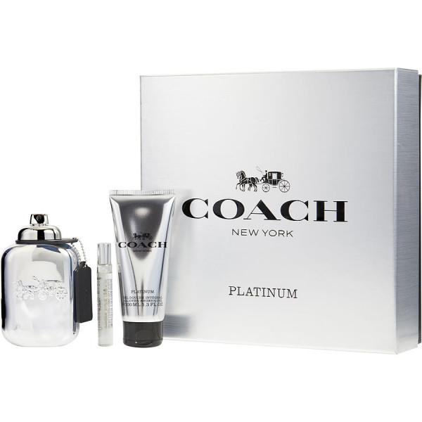 Platinum -  coffret cadeau 100 ml