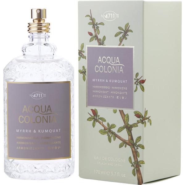 Acqua colonia myrrh & kumquat -  eau de cologne spray 170 ml