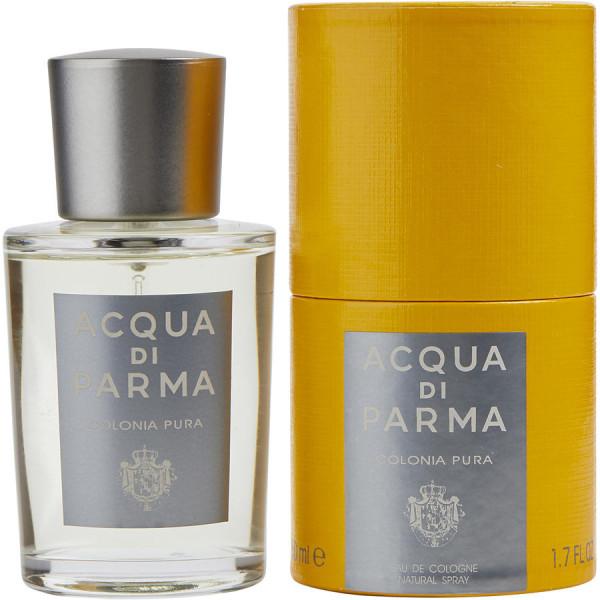 Colonia pura -  eau de cologne spray 50 ml