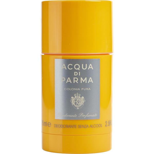 Colonia pura deodorante profumato -  déodorant stick 75 ml