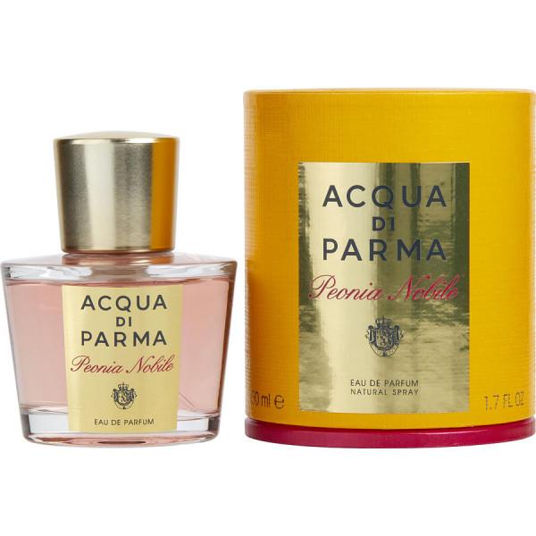Peonia nobile -  eau de parfum spray 50 ml