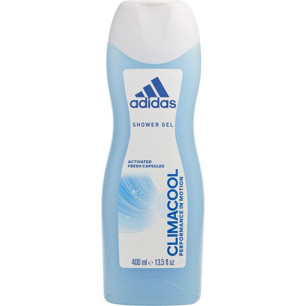 Climacool -  gel douche 400 ml