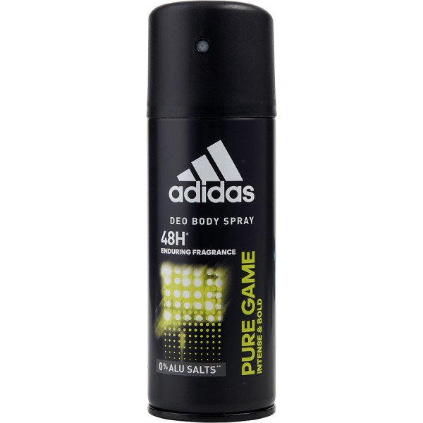 Pure game -  spray pour le corps 150 ml