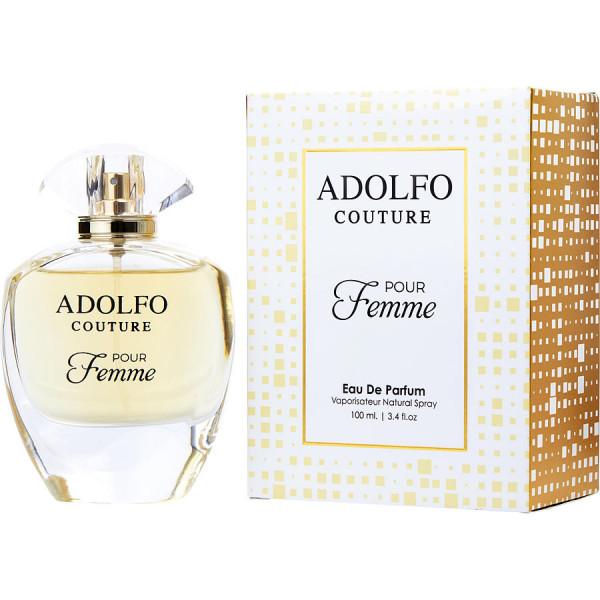 Adolfo couture -  eau de parfum spray 100 ml