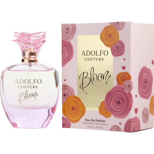 Adolfo couture bloom -  eau de parfum spray 100 ml
