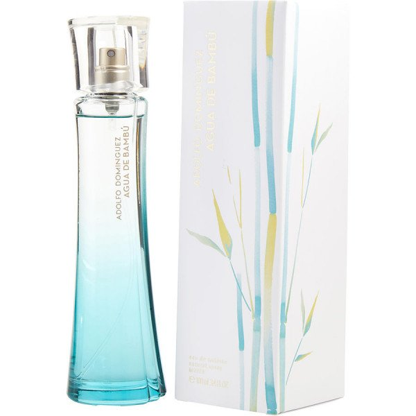 Agua de bambú -  eau de toilette spray 100 ml