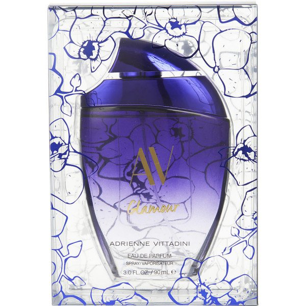 Av glamour passionate -  eau de parfum spray 90 ml